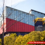 Kaiyukan Osaka Aquarium